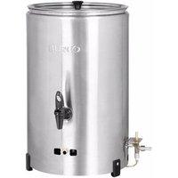 Burco 20L Manual Fill Gas Water Boiler - Standard