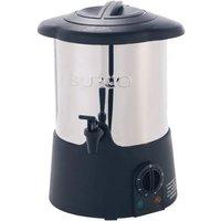 Burco Baby 2.5 Litre Electric Manual Fill Water Boiler