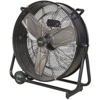 Sealey 24 Industrial High Velocity Drum Fan