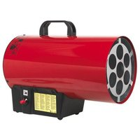 Sealey 54,500 Btu/hr Space Warmer Propane Heater