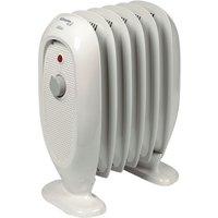Dimplex 700W Mini Oil Free Radiator