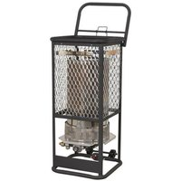 Sealey 125,000Btu Space Warmer Industrial Propane Heater