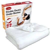 Benross Double Electric Under Blanket