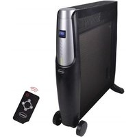 Silent Night 2.5Kw Digital Mica Heater with Remote Control