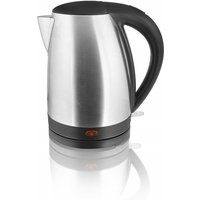 Status 1.7 Litre Stainless Steel Kettle with Swivel Base