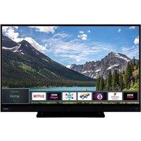 Toshiba 55 Smart 4K Ultra HD TV