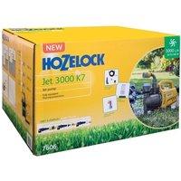 Hozelock Jet 3000 K7 Garden Pump