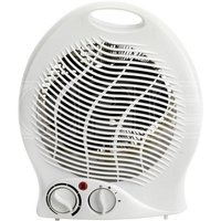 Status 2kW Upright Portable Fan Heater