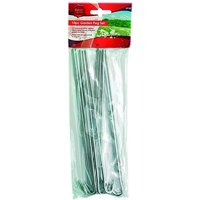 Redwood Garden & Tent Pegs - 10 Pack