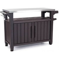 'Keter Unity Entertainment Table Xl