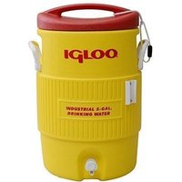 Igloo 5 Gallon Drinks Cooler And Tap