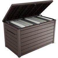 Keter 870L Ontario Garden Storage Box