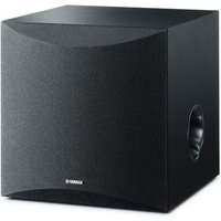 Yamaha NSSW050 Subwoofer in Black
