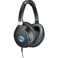 Audio Technica ATH-ANC70 Active Noise Cancelling Over-Ear Headphones