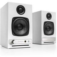 Audioengine HD3 Wireless Speaker System Pair White