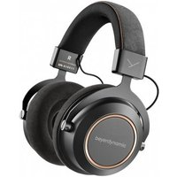 Beyerdynamic Amiron Wireless High-end Tesla Bluetooth headphones with sound personalization (closed) Copper