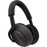 Bowers & Wilkins PX7 Over-Ear Noise Cancelling Wireless Headphones Space Grey