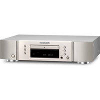 Marantz CD5005 CD Player in Silver - OPEN BOX CLEARANCE 5162800286