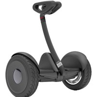 Segway Ninebot S Self-Balancing Electric Scooter Black