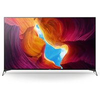Sony KD75XH9505BU BRAVIA 75 Inch Full Array LED 4K Ultra HD HDR Smart Android TV