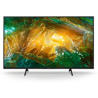Sony KD75XH8096BU BRAVIA 75 Inch LED 4K HDR Android TV