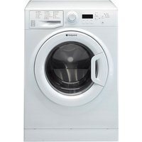 Hotpoint Experience Eco WMBF742P 7 Kg 1400 RPM Washing Machine in White