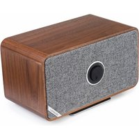 Ruark MRx Connected Wireless Speaker in Walnut