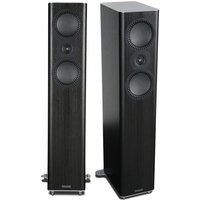 Mission QX 3 Floorstanding Speakers Pair in Black