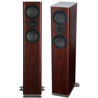 Mission QX 3 Floorstanding Speakers Pair in Rosewood