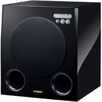 Yamaha NSSW901PB Soavo Subwoofer in Piano Black
