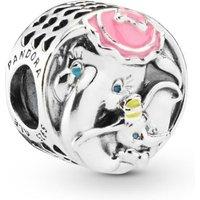 Pandora Charm - Disney Dumbo & Mrs. Jumbo - 797850ENMX