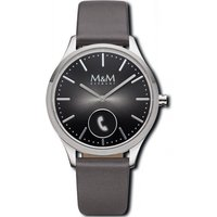 M&M Germany Smartwatch - Hybrid Smartwatch - M12000-847