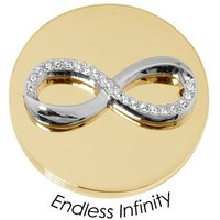 Quoins Anhänger - Endless Infinity - QMB-41S-G