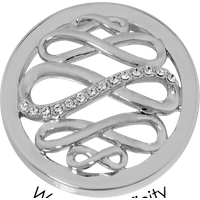 Quoins Anhänger - Waves Of Infinity - QMB-47M-E