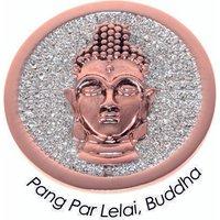 Quoins Charm - Pang Par Lelai Buddha - QMOA-29L-R