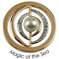 Quoins Anhänger - Magic of the Sea - QMOA-51M-R