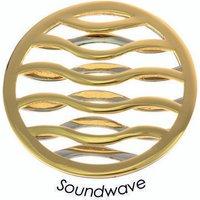 Quoins Charm - Münze - Soundwave - QMOY-02L-G