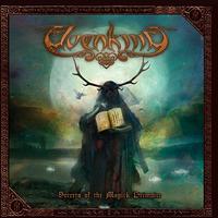 Elvenking - The secrets of the magick Grimoire - CD - standard