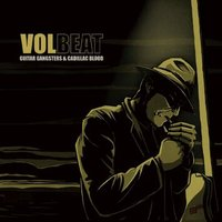Volbeat - Guitar Gangsters & Cadillac Blood - CD