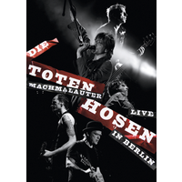Machmalauter: Die Toten Hosen - Live In Berlin (652450969699)
