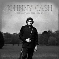 Johnny Cash Out among the stars CD standard