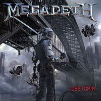 Megadeth - Dystopia - CD - standard (4760415)