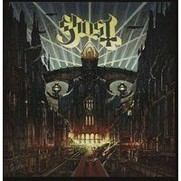 Ghost - Meliora - CD - standard (7237747)