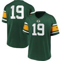NFL Green Bay Packers T-Shirt dunkelgrün