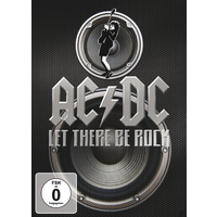 AC/DC - Let there be Rock - DVD - standard (1000177970)