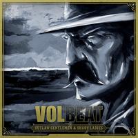 Volbeat - Outlaw gentlemen & shady ladies - CD - Standard