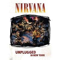 Nirvana - MTV unplugged in New York - DVD - standard