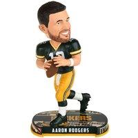 NFL Aaron Rodgers (Bobblehead) Sammelfiguren Standard