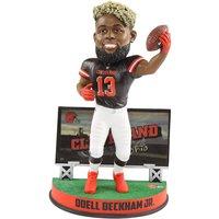 NFL Odell Beckham Jr. (Bobblehead) Sammelfiguren Standard