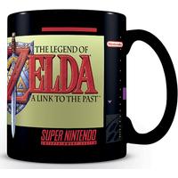 'The Legend Of Zelda - Super Nintendo - Mug - Multicolour